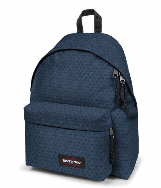 Eastpak  Padded Pak R stitch cross (37T)