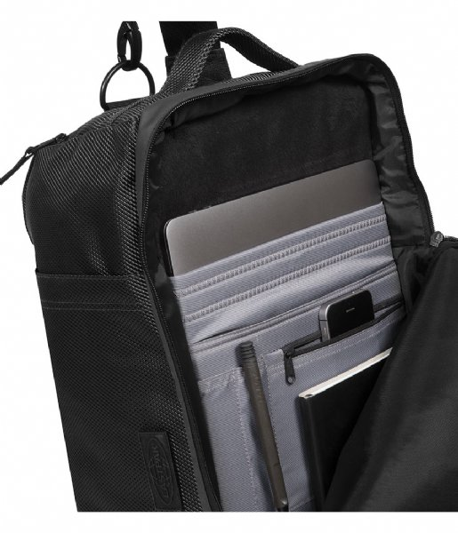 Eastpak Travel bag Stand Connect coat (80W)