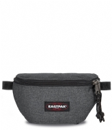 Eastpak Springer black denim (77H)