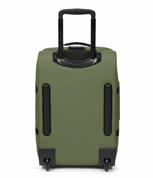 Eastpak  Tranverz Small quiet khaki (10X)