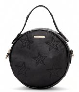 Fabienne Chapot Roundy Star Bag Black