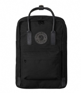 Fjallraven Kanken No. 2 Laptop Black 15 Inch black (550)