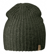 Fjallraven Övik Melange Beanie mountain grey (032)