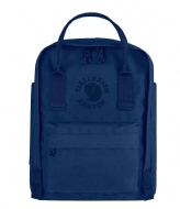 Fjallraven Re-Kanken Mini midnight blue (558)