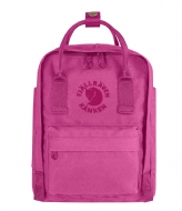 Fjallraven Re-Kanken Mini pink rose (309)