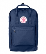 Fjallraven Kanken 17 inch Laptop royal blue (540)