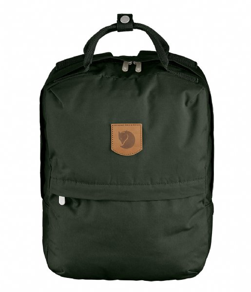 Fjallraven  Greenland Zip deep forest (662)
