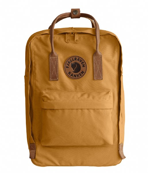 fjallraven kanken no 2 15 inch laptop bag
