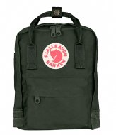 Fjallraven Kanken Mini deep forest (662)