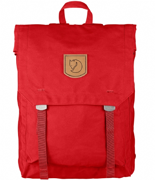 Fjallraven  Foldsack No. 1 15 Inch red (320)
