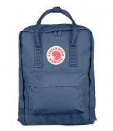 Fjallraven Kanken blue ridge (519)