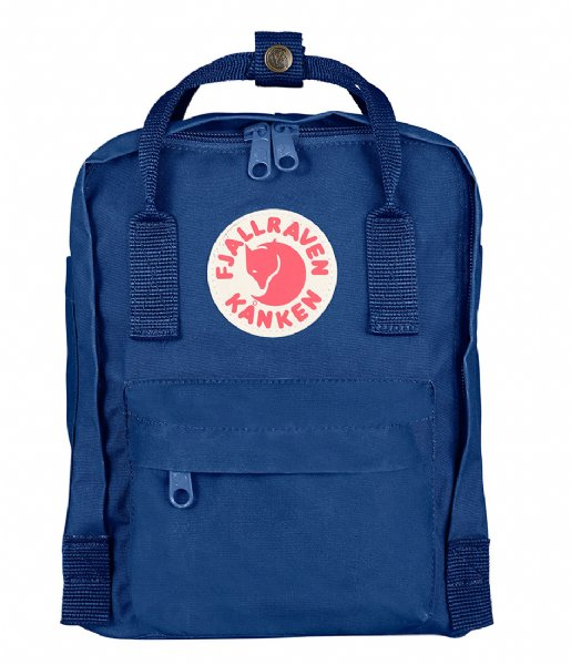Details about SALE! Fjallraven Kanken Mini Deep Blue