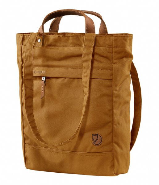 Fjallraven Handbag Totepack No 1 Small acorn (166)