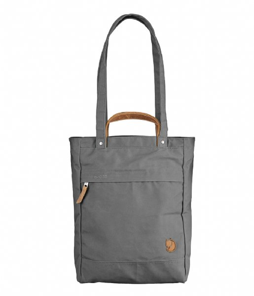 Fjallraven Handbag Totepack No 1 Small super grey (046)