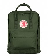 Fjallraven Kanken forest green (660)