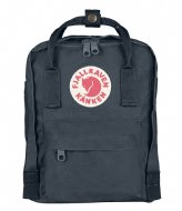 Fjallraven Kanken Mini graphite (031)