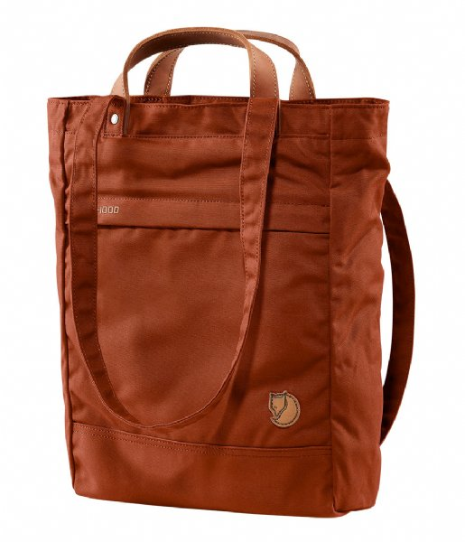 Fjallraven Handbag Totepack No 1 Small Autumn Leaf (215)