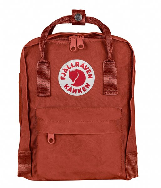 Fjallraven  Kanken Mini autumn leaf (215)