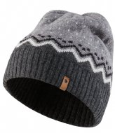 Fjallraven Ovik Knit Hat grey (020)