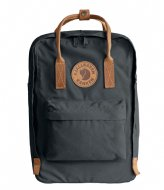 Fjallraven Kanken No. 2 Laptop 15 inch super grey (046)