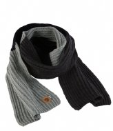 Fjallraven Re-Wool Scarf dark navy (555)