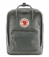 Fjallraven Kanken Re-Wool granite grey (027)