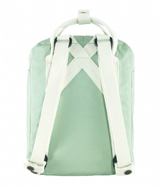 Fjallraven  Kanken Mini mint green cool (600-106)