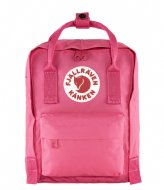 Fjallraven Kanken Mini flamingo pink (450)