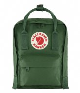 Fjallraven Kanken Mini spruce green (621)