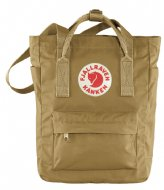 Fjallraven Kanken Totepack Mini clay (221)
