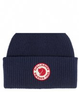 Fjallraven 1960 Logo Hat dark navy (555)
