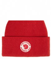 Fjallraven 1960 Logo Hat true red (334)