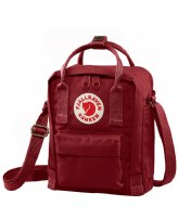 Fjallraven Kanken Sling ox red (326)