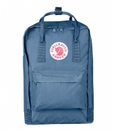 Fjallraven Kanken 15 inch Laptop blue ridge (519)