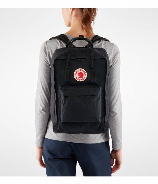 Fjallraven  Kanken 17 inch Laptop deep forest (662)