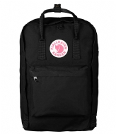 Fjallraven Kanken 17 inch Laptop black (550)