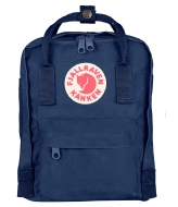 Fjallraven Kanken Mini royal blue (540)