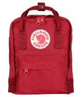 Fjallraven Kanken Mini deep red (325)