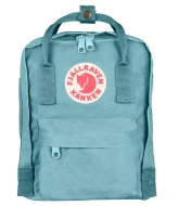 Fjallraven Kanken Mini sky blue (501)
