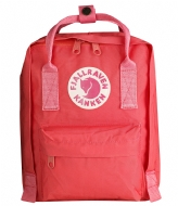 Fjallraven Kanken Mini peach pink (319)