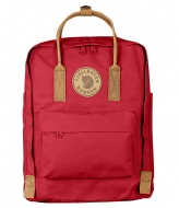 Fjallraven Kanken No. 2 deep red (325)