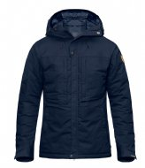 Fjallraven Skogso Padded Jacket dark navy (555)