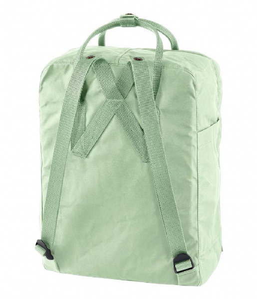 Fjallraven  Kanken mint green (600)