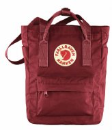 Fjallraven Kanken Totepack Mini ox red (326)