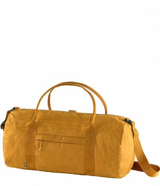 Fjallraven Travel bag Vardag Duffel 30 acorn (166)