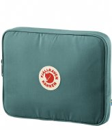 Fjallraven Kanken Tablet Case frost green (664)