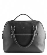 Markberg Evie Large Bag, Grain black (100)