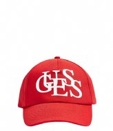 Guess Bobbi Baseball red