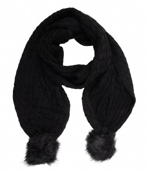 Guess  Scarf black