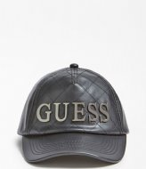 Guess Baseball Black/Gunmetal